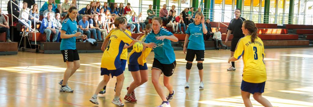 Sportgemeinschaft Weissach im Tal e.V.